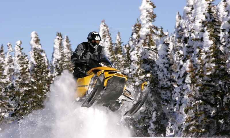 West Yellowstone 4 Night Snowmobile Excursion Yellowstone National Park Vacation Packages Alltrips