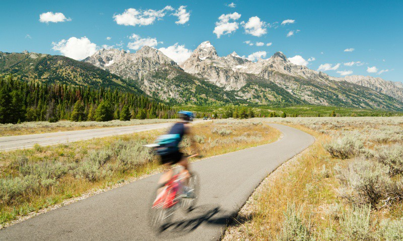 Jackson hole wyoming summer travel packages trip for Jackson hole summer vacation