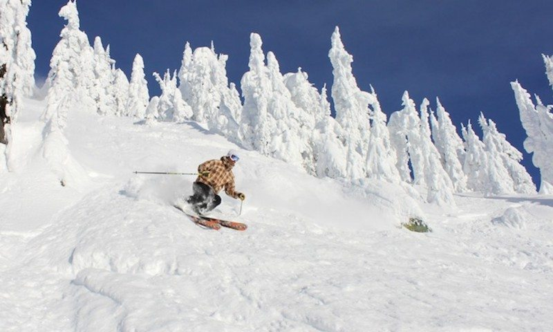 Whitefish montana winter ski vacation packages alltrips for Best winter vacation deals