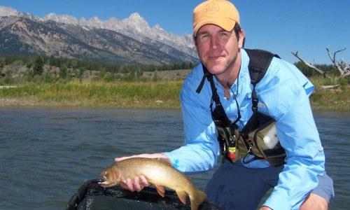 Snake River Fly Fishing (Full Day Tour)