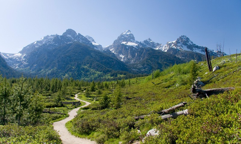 Jackson hole wyoming vacation packages jackson hole for Jackson hole summer vacation
