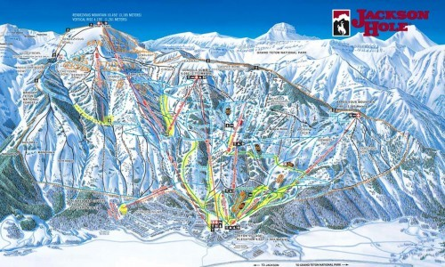 4 Day Lift Tickets