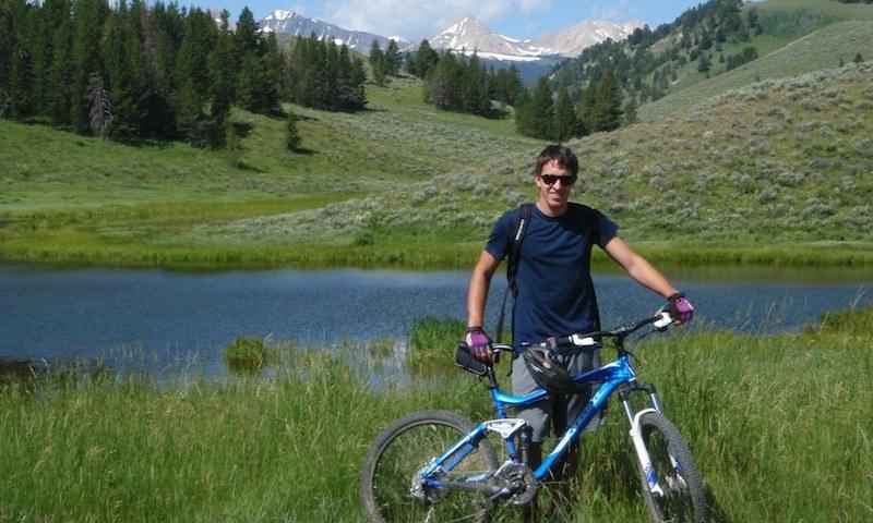 Full Day Mountain Bike Tour