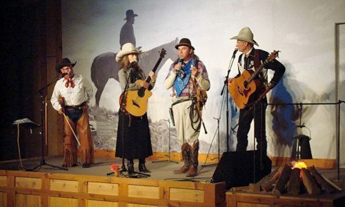 All You Can Eat Dinner and Show in Cody, Wyoming
