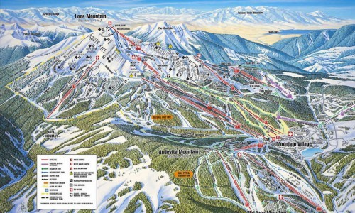 3 Day Lift Tickets